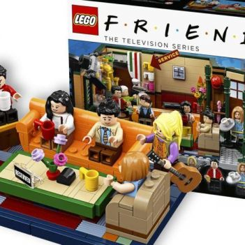set lego friends