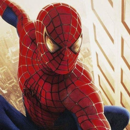 spider-man sam raimi