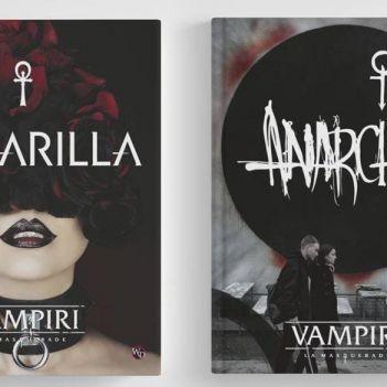 camarilla anarchici vampiri the masquerade