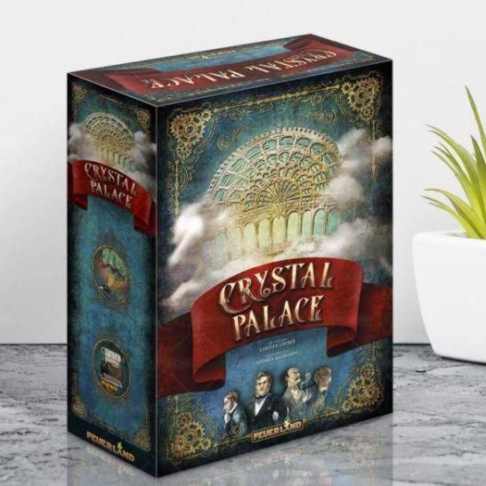 Crystal Palace gioco da tavolo