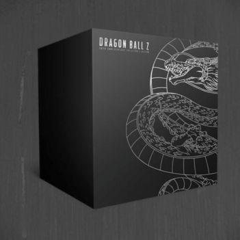 Dragon Ball Z Blu-Ray Collection