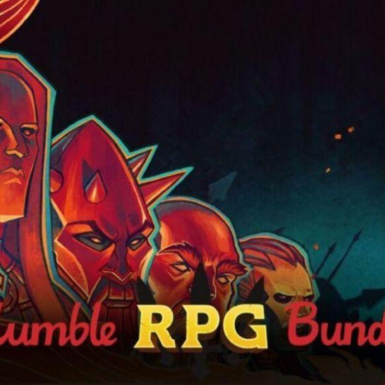 Humble RPG Bundle