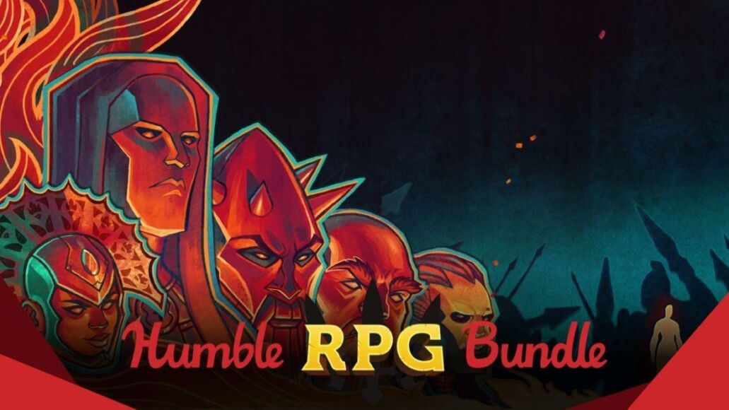 Humble RPG Bundle