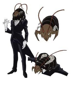 Centipeder (Kenta Okuma)