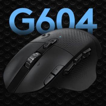 Logitech G604 Lightspeed