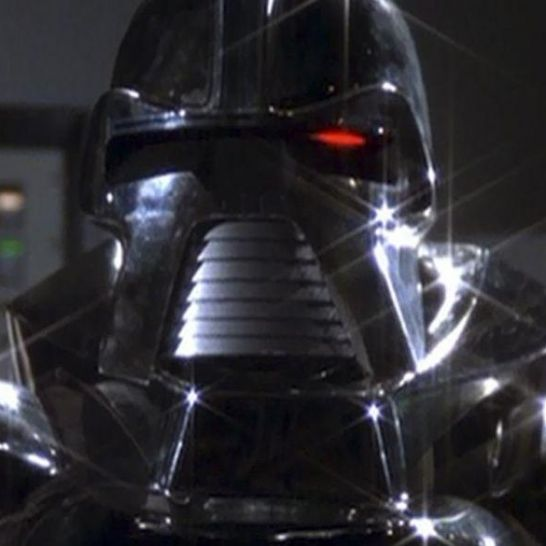 battlestar galactica cylone
