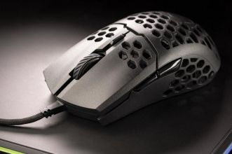 mouse MM710 Cooler Master