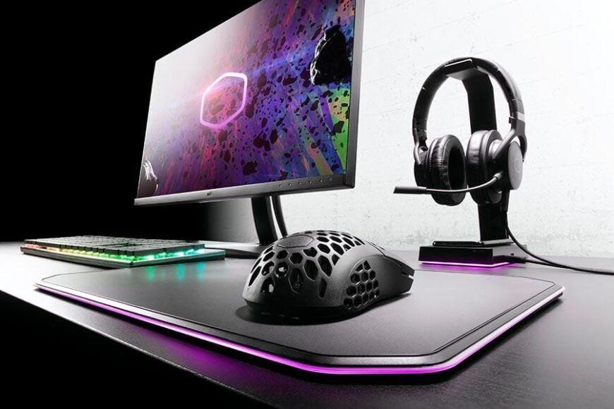 mouse MM710 Cooler Master