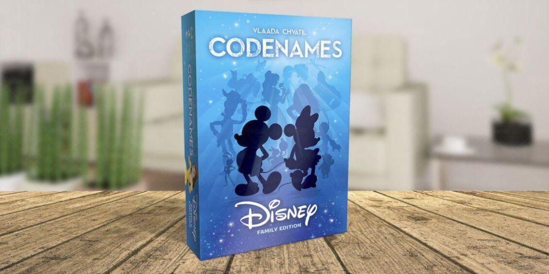 nome in codice disney