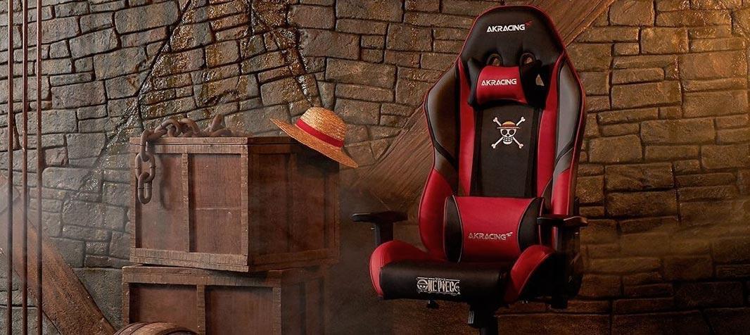 sedie da Gaming di One Piece