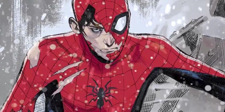 Spider-Man J.J. Abrams sara pichelli
