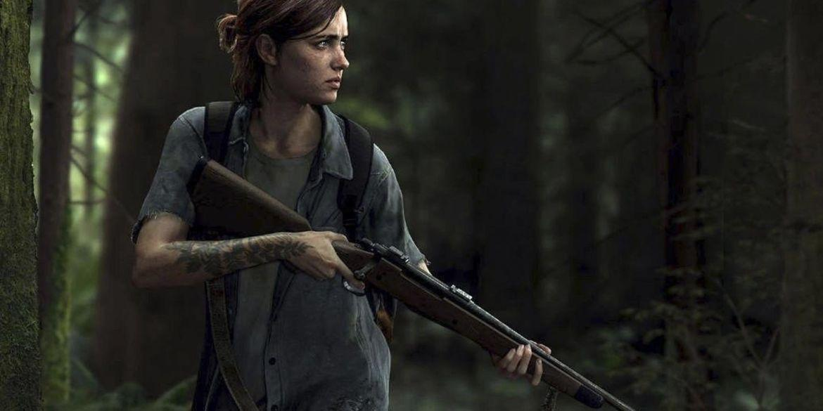 The Last of Us Parte I
