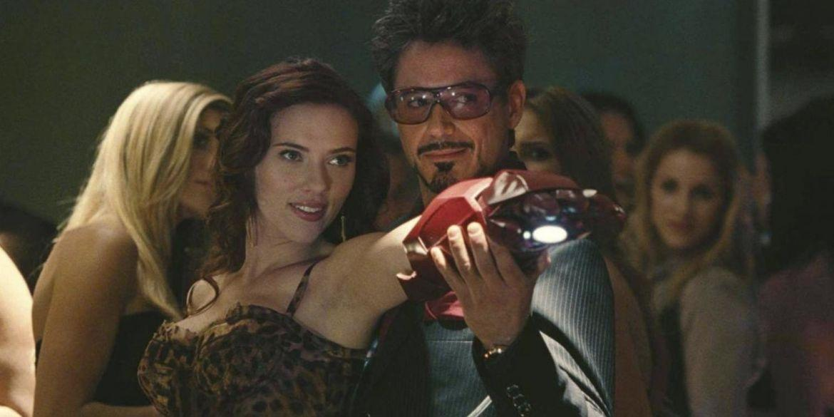 Black Widow: Robert Downey Jr. sarà nel film ma non come speriamo