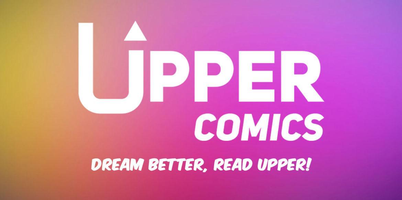 upper comics