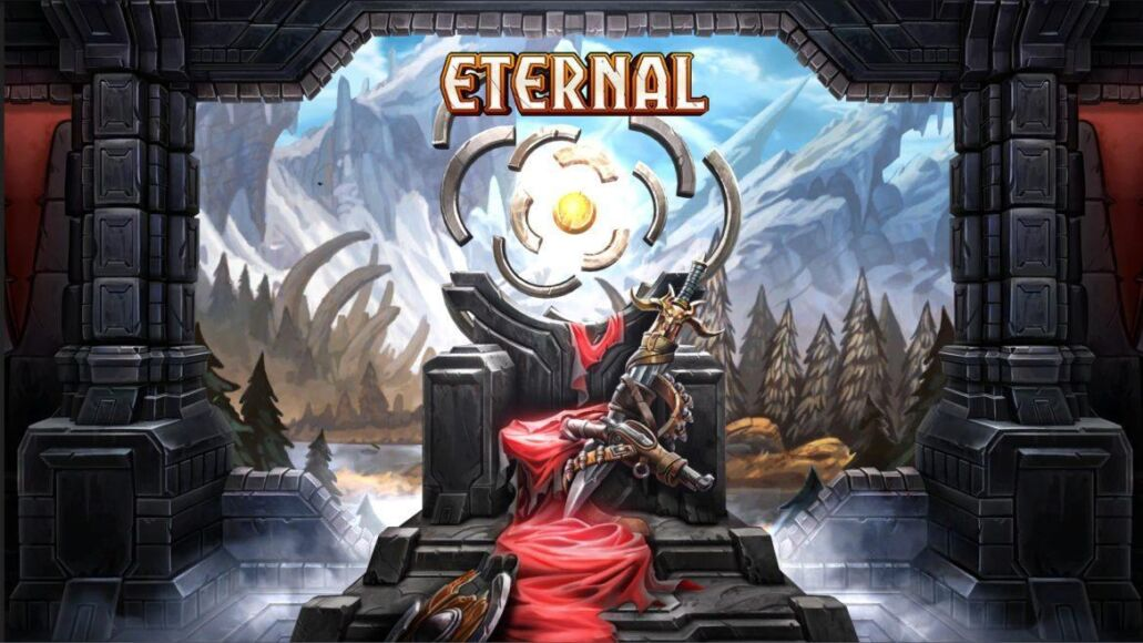 Eternal Chronicles of the Throne