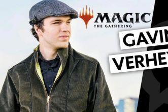 Gavin Verhey magic the gathering