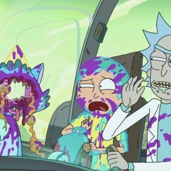 Rick e Morty 4