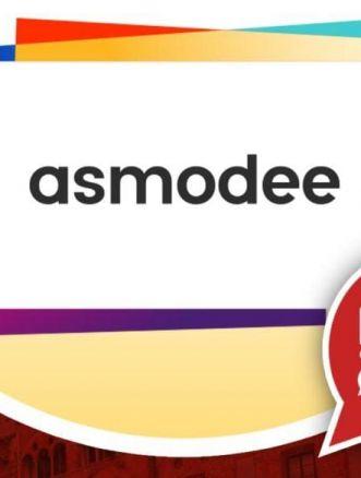 asmodee lucca comics
