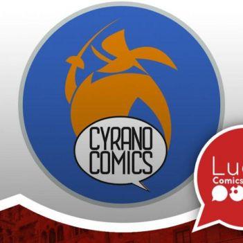 cyrano comics