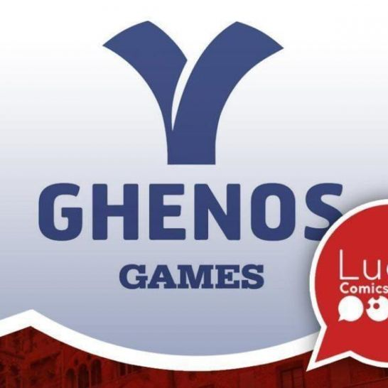 ghenos games lucca