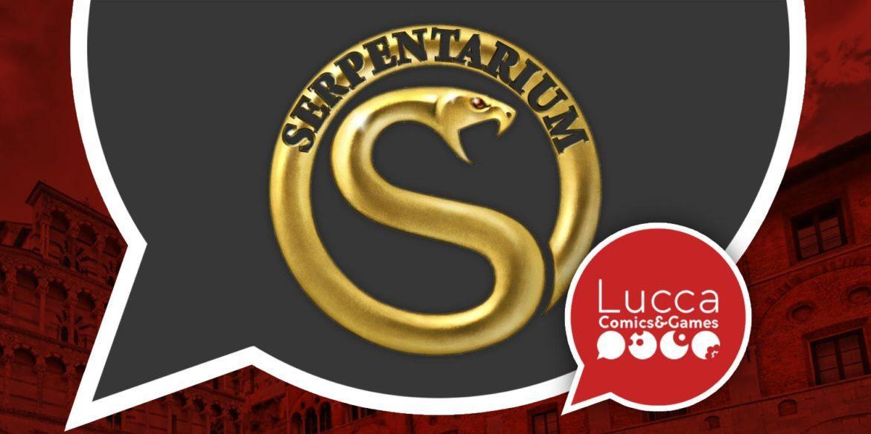 Serpentarium Lucca