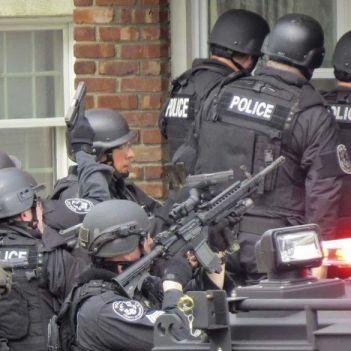swat swatting