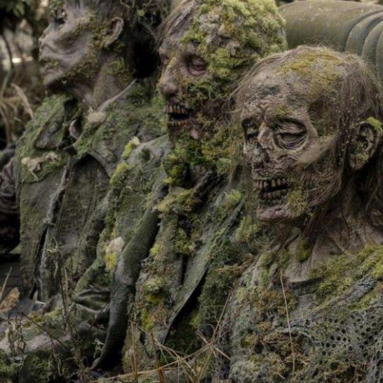 The Walking Dead terza serie