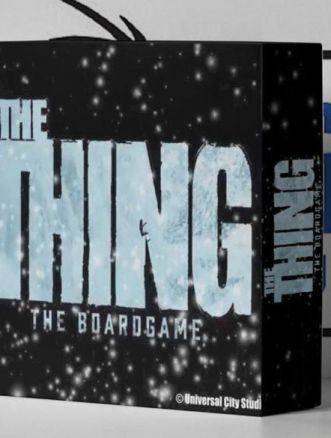 the thing pendragon