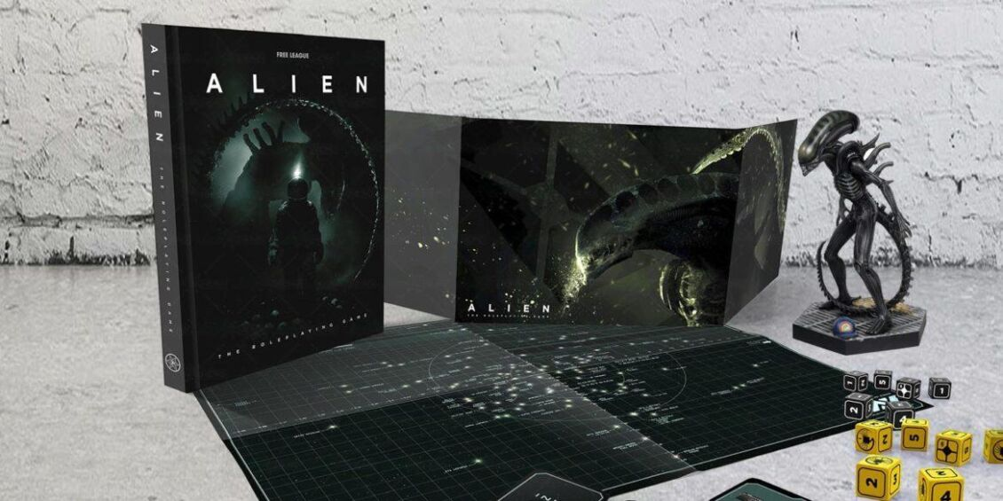 alien gioco di ruolo gdr
