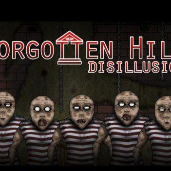 orgotten Hill Disillusion