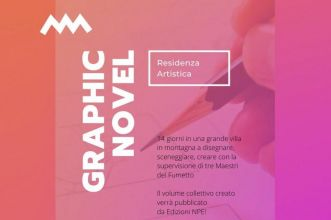 graphic novel concorso