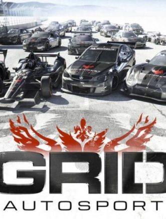 grid autosport android