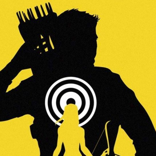 Hawkeye serie TV