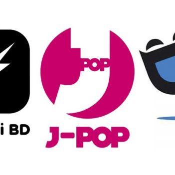 J-POP Manga, Edizioni BD ed Edizioni Dentiblù