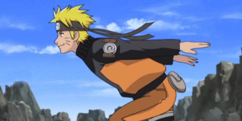 Correre come Naruto serve ad andare più veloci? La risposta ce la ...