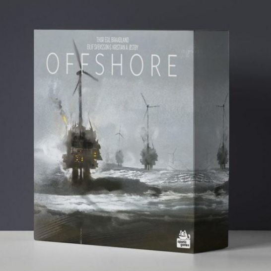 offshore aporta games