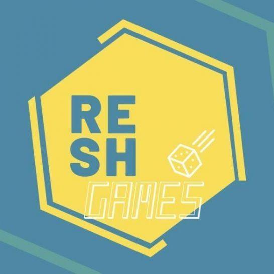 resh games
