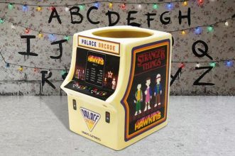 tazza Palace Arcade stranger things