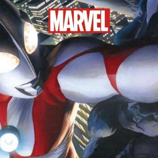 ultraman fumetto marvel