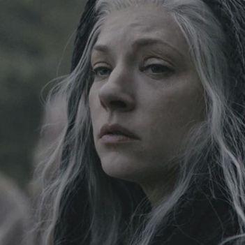 Vikings 6 Lagertha