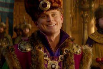 Principe Anders Aladdin