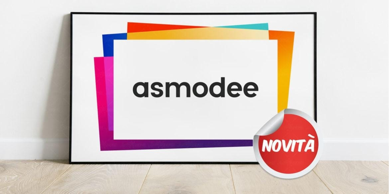 novità Asmodee Italia