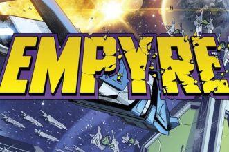 Marvel Empyre