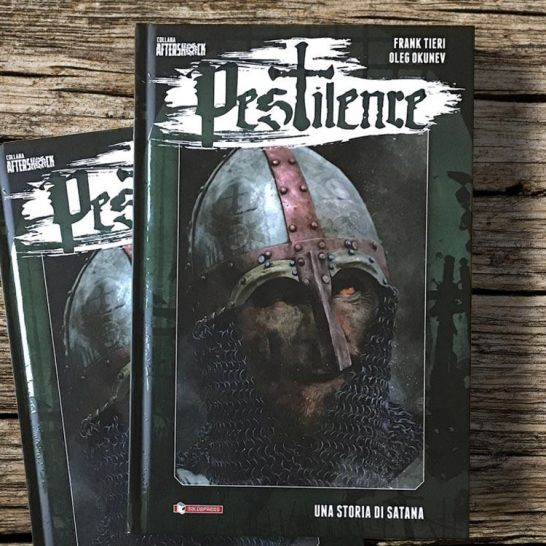 Pestilence - Una storia di Satana