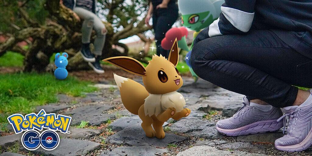 pokémon go compagni d'avventura