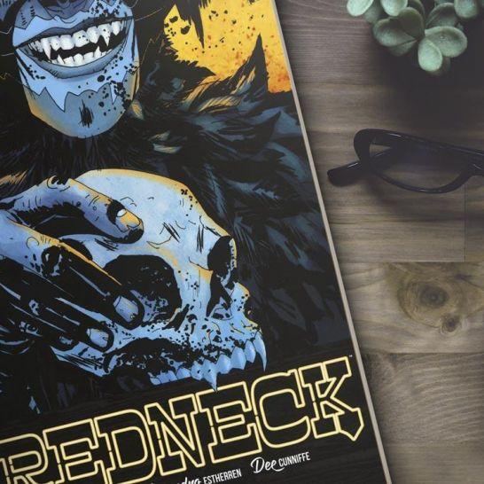 redneck vol 4 saldapress