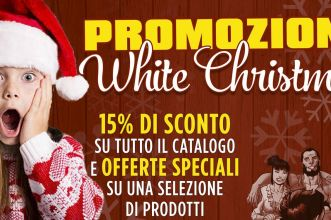 saldaPress White Christmas promo