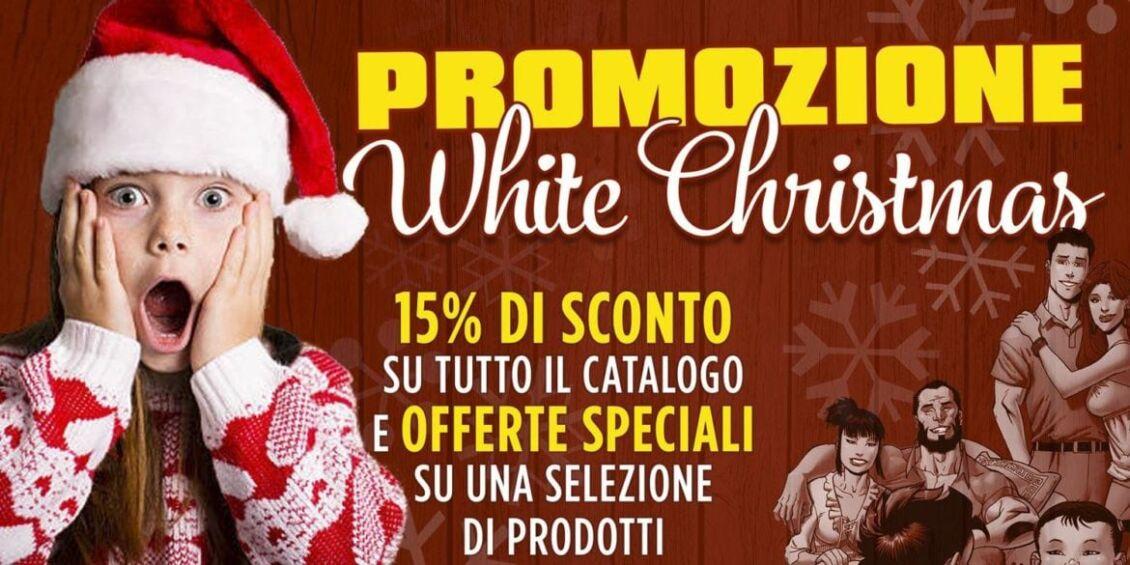 saldaPress White Christmas promo
