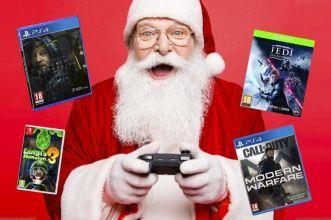 videogiochi da regalare a Natale