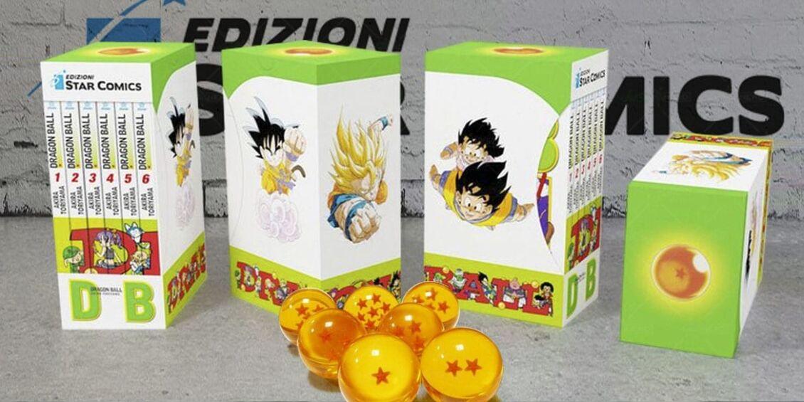 Dragon Ball Collection